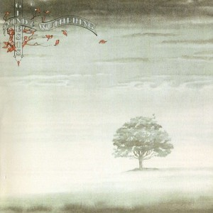 genesis wind and withering