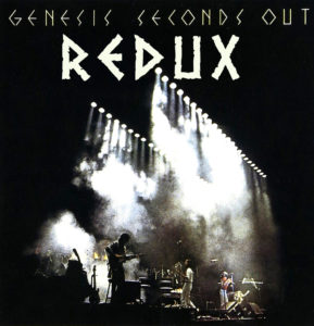 Genesis' tour de force 1977 live album Seconds Out is revisited, this time with the Tabletop giving the masterpiece its deserved track-by-track breakdown.